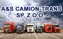A&S Camion-Trans Sp. z o.o.