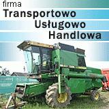 Firma Transportowo-Uslugowo-Handlowa