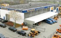 Търговска площадка Forschner Bau- und Industriemaschinen GmbH