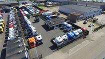Търговска площадка Kaus Trucks