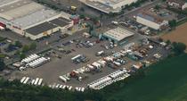 Търговска площадка Jungtrucks GmbH