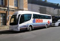 Търговска площадка AS ATKO Grupp