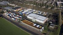 Търговска площадка CRM Trucks & Trailers BV