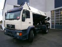 Търговска площадка MAN Truck & Bus Vertrieb sterreich AG