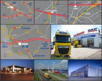 Търговска площадка ESA Trucks Polska Sp. z o.o.