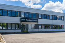 Търговска площадка MAN Truck & Bus Deutschland GmbH