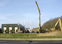 Търговска площадка J&T Equipment BV