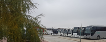 Търговска площадка  ALİ ATCI BUS MARKET