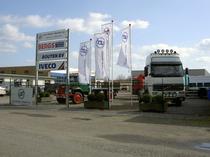 Търговска площадка Leo Krijn Trucks B.V.