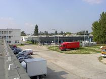 Търговска площадка KALV Kft.