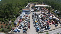 Търговска площадка PERALTA & COUTINHO S.A.