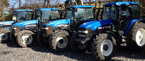 Търговска площадка Nephin Tractors & Machinery Ltd.
