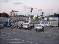 Търговска площадка Air Nolo