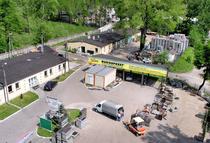 Търговска площадка Budosprzęt Sp. z o.o.