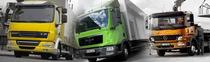 Търговска площадка Admm-Truck, s.r.o.