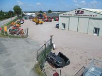 Търговска площадка AgriPelle