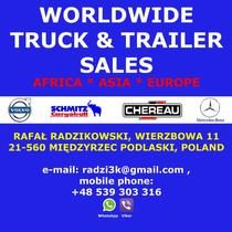 Търговска площадка SŁAWTRANS