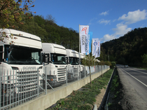 Търговска площадка Jabłoński Truck sp.j.