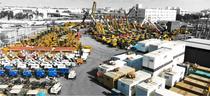 Търговска площадка Arabian Jerusalem Equipment Trd Co LLC