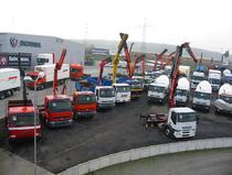 Търговска площадка Top Truck Contact GmbH