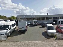 Търговска площадка Vejstruproed Busimport ApS