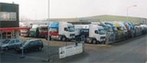 Търговска площадка Zundert Trucks