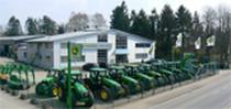 Търговска площадка BUSCH-POGGENSEE GmbH