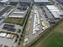 Търговска площадка Cargobull Trailer Store Venlo