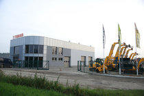 Търговска площадка TOMAR Maszyny Budowlane