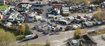 Търговска площадка Rimars&Megaauto