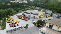 Търговска площадка Procida Macchine S.R.L.