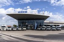 Търговска площадка IVECO - MC MADRID