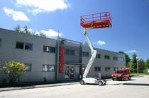 Търговска площадка Mateco GmbH company