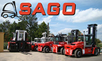 Търговска площадка SAGO Wózki Widłowe