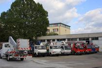 Търговска площадка EU-Gépker Kft