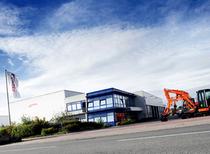 Търговска площадка Kiesel Worldwide Machinery GmbH