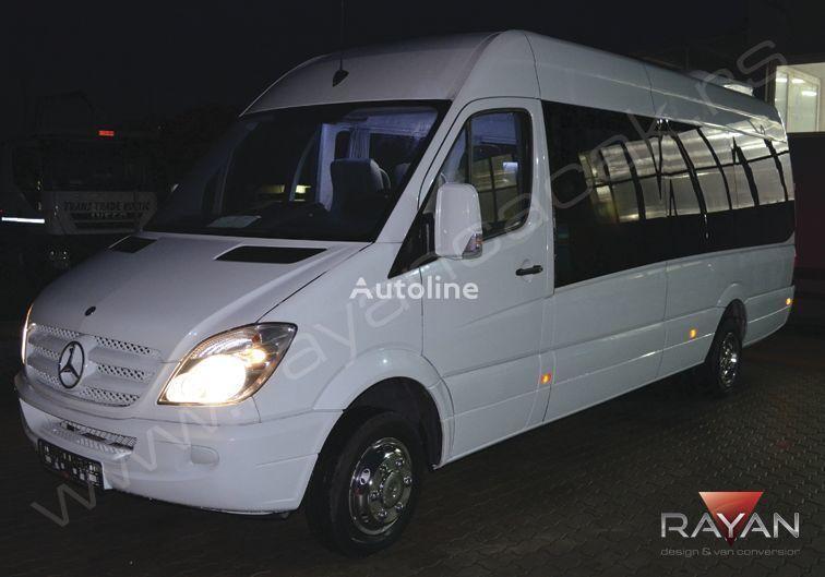нов пътнически бус MERCEDES-BENZ SPRINTER 516 CDI - RAYAN LTD