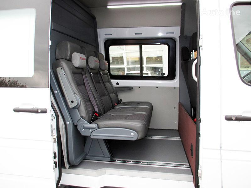 нов товаропътнически бус MERCEDES-BENZ Sprinter