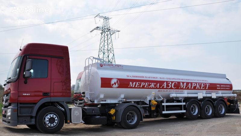 нов цистерна за гориво ЭВЕРЛАСТ ППЦ