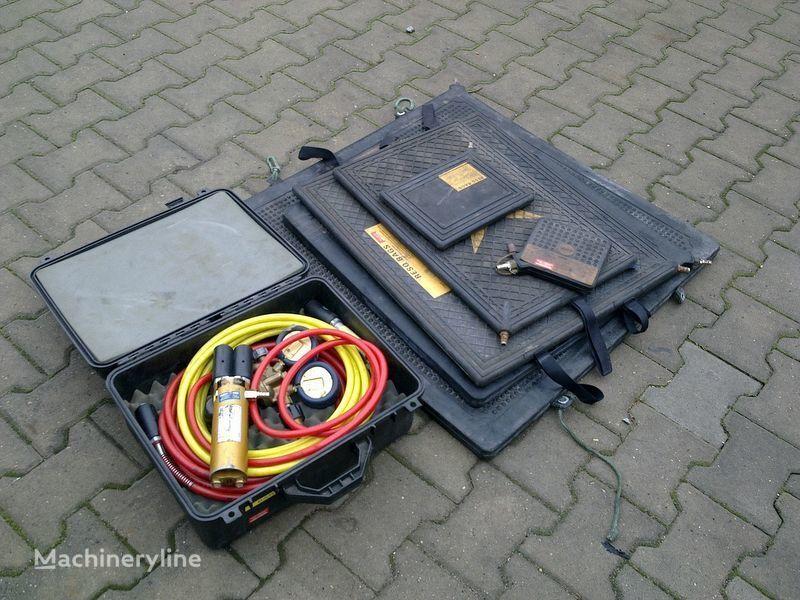 друго оборудване 6* RESCUE BAG