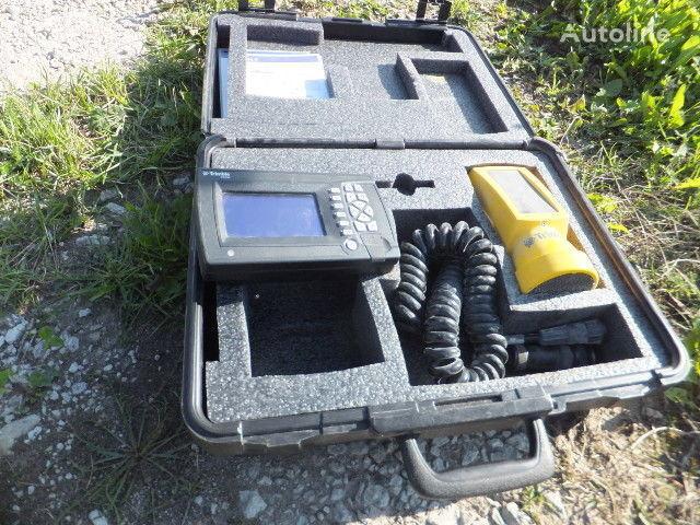друго оборудване MBU Trimble Control System