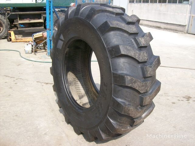 нова гума за багер-товарач BKT 18.40-26.00