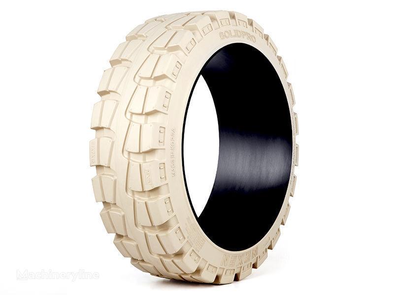 нова гума за мотокар NEXEN solidpro