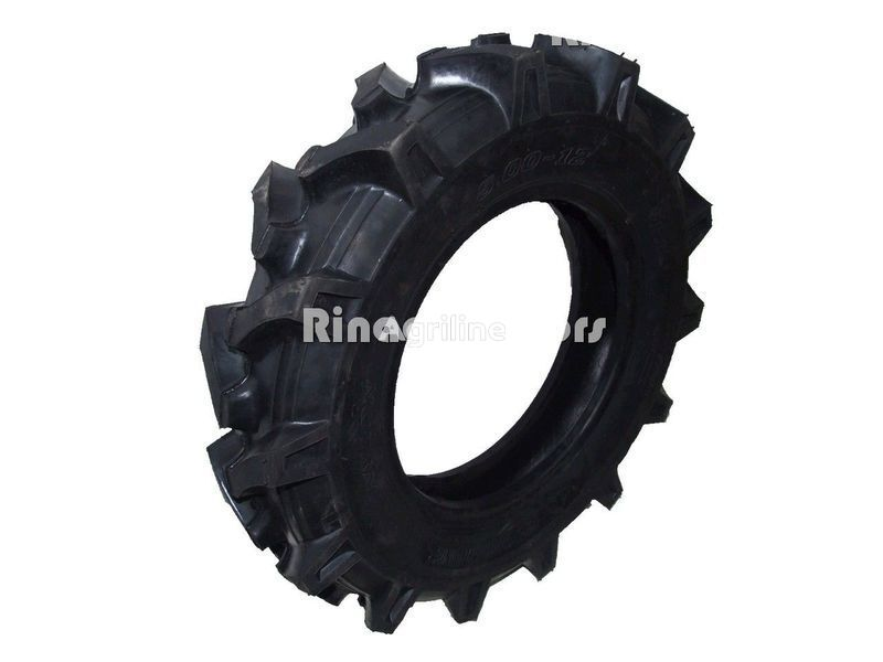 нова гума за трактор BRIGHT STONE 5.00-12.00