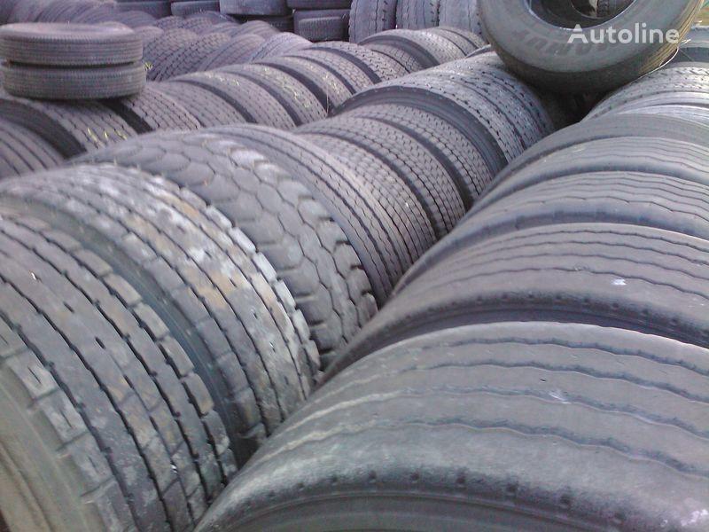 гума за камион Michelin 385/65 R 22.50