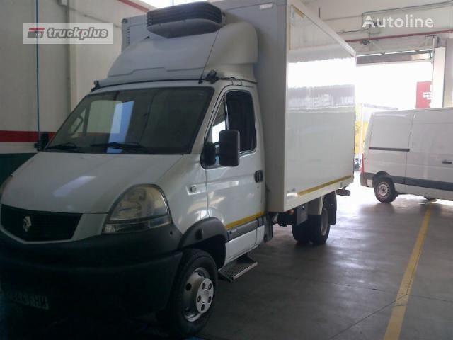 хладилен камион RENAULT MASCOTT 160.65