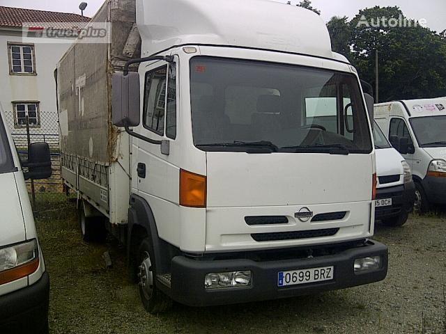 камион брезент NISSAN ATLEON 35.110