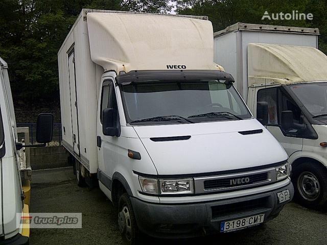камион фургон IVECO DAILY 35C15
