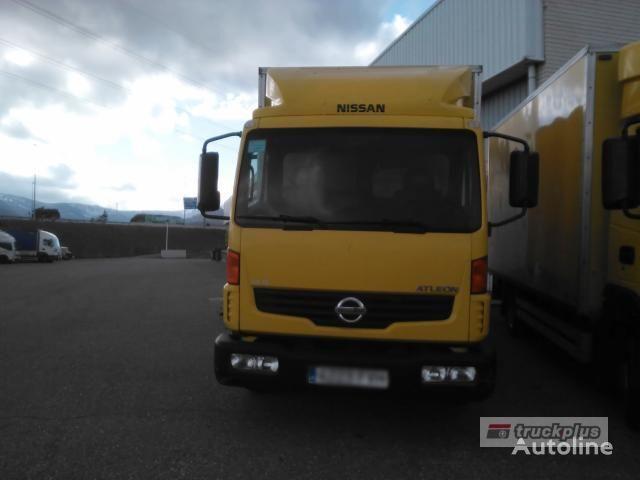 камион фургон NISSAN ATLEON 56.130