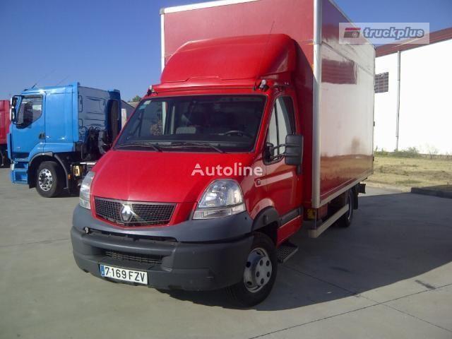 камион фургон RENAULT MASCOTT 150.65